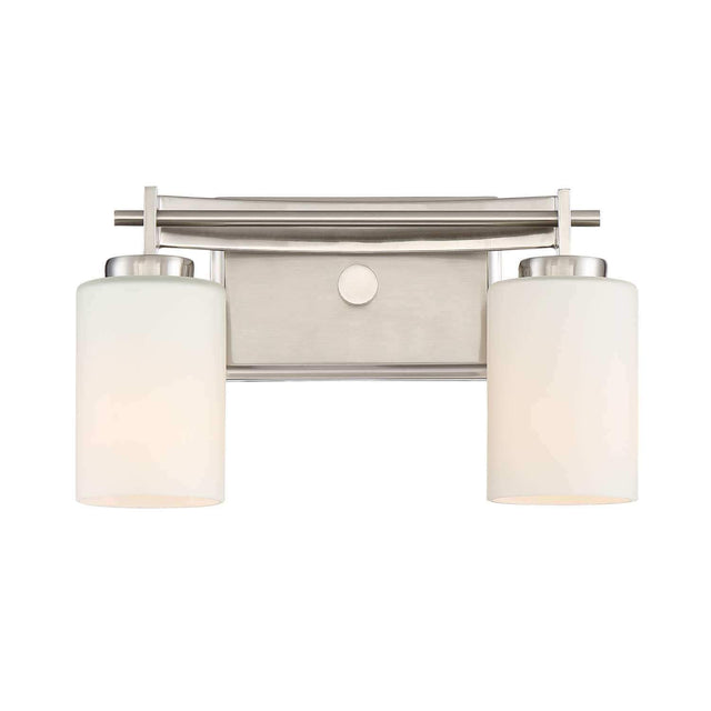 "Acker 13.5"" Wide Vanity Light"