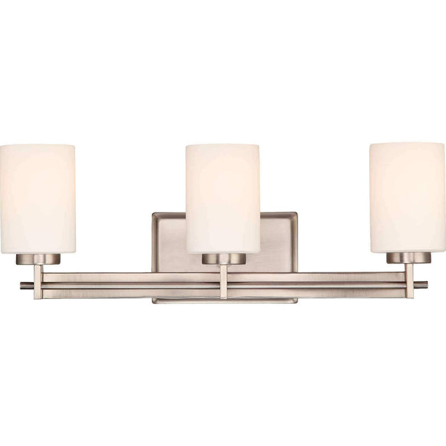"Acker 21"" Wide Vanity Light"