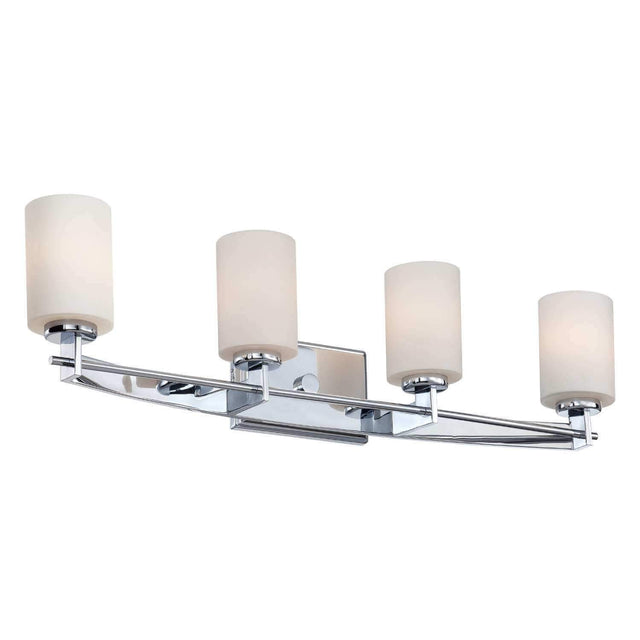 "Acker 30"" Wide Vanity Light"