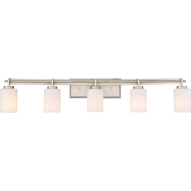 "Acker 40.5"" Wide Vanity Light"