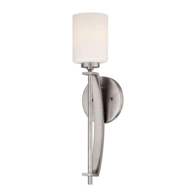 "Acker 19.5"" Tall Wall Sconce"