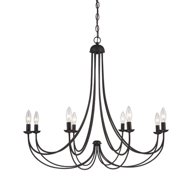 shades light overstock collier with shipping garden product hinkley chandelier free home today lighting glass wide