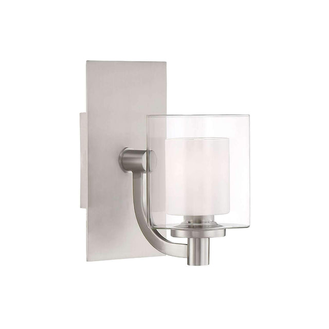 "Esken 5"" Wide Vanity Light"