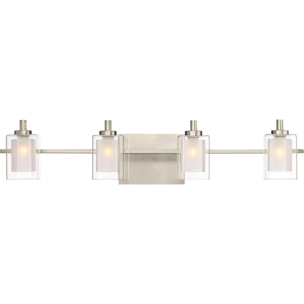"Esken 29"" Wide LED Vanity Light"