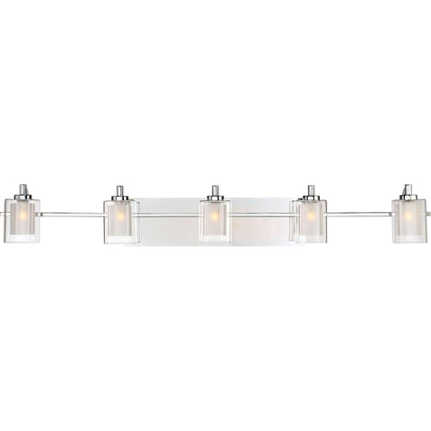 "Esken 42"" Wide LED Vanity Light"