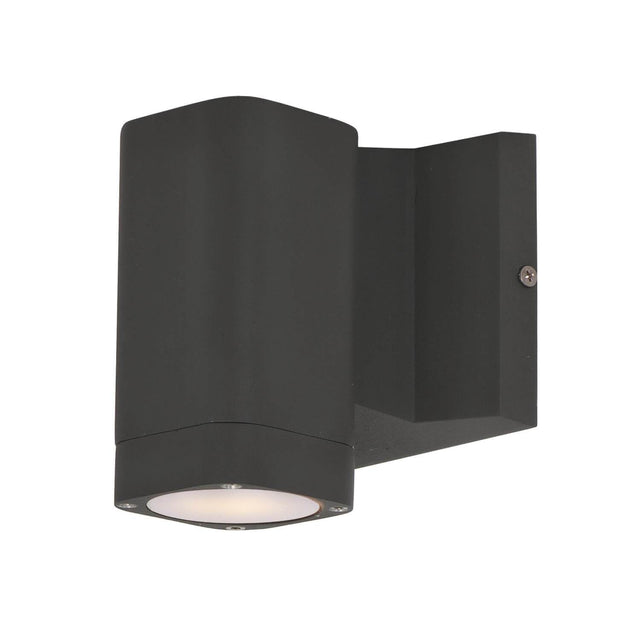 "Flume LED 5"" Tall Wall Lantern"