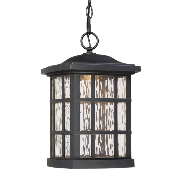 "Hazel 15"" Tall LED Outdoor Pendant"