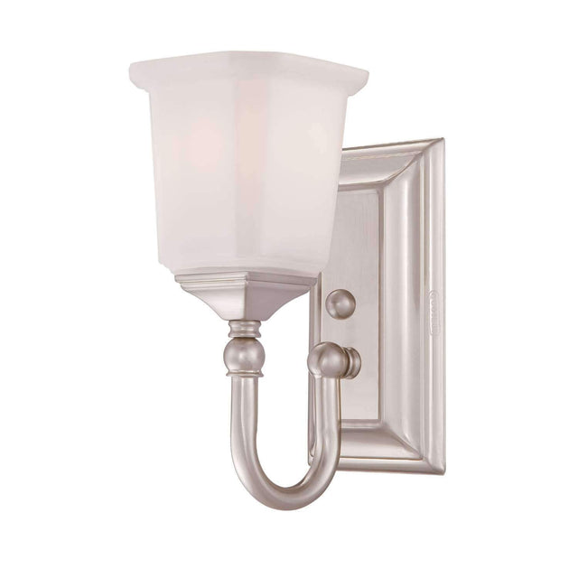 "Holt 5"" Wide Vanity Light"
