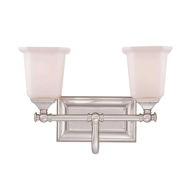 "Holt 15"" Wide Vanity Light"