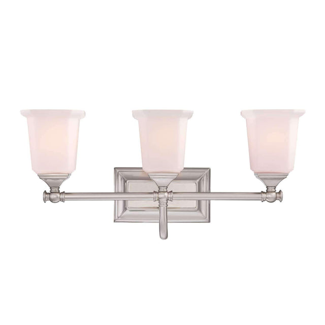 "Holt 22"" Wide Vanity Light"