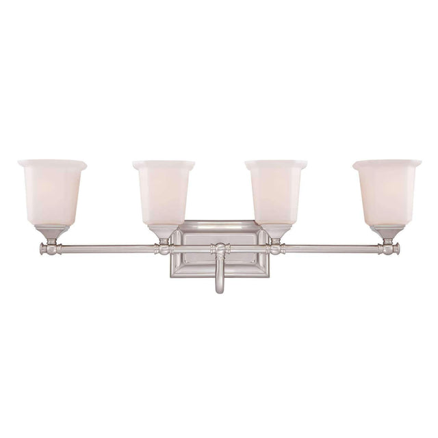 "Holt 30.5"" Wide Vanity Light"