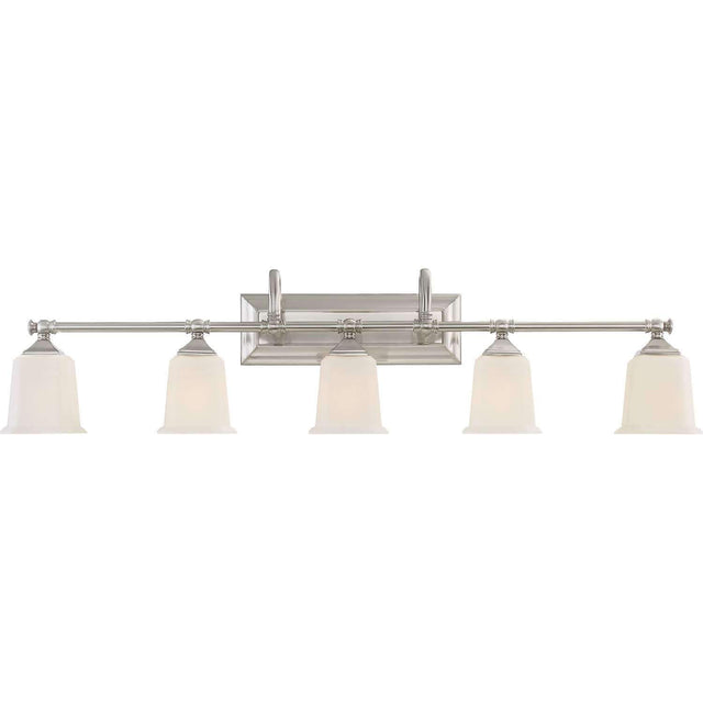 "Holt 42"" Wide Vanity Light"