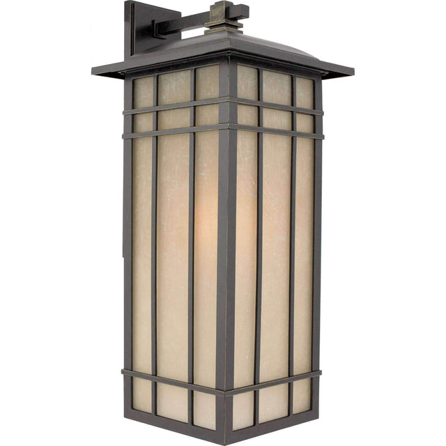 "Mangrove 25"" Tall Outdoor Wall Lantern"