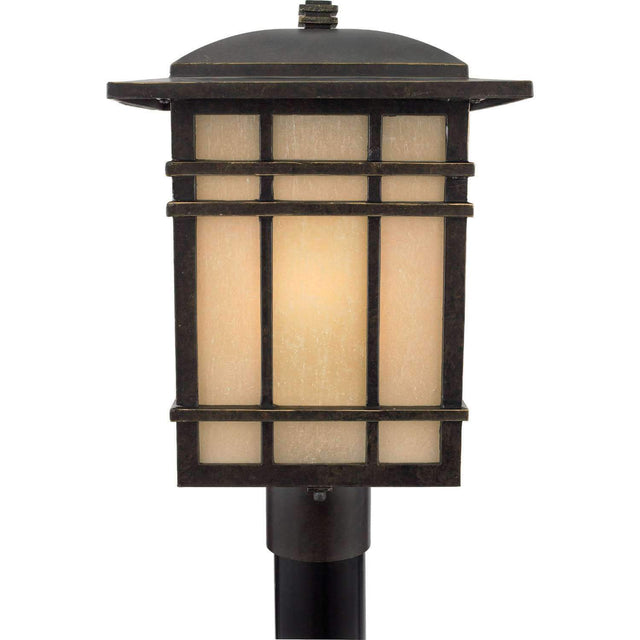 "Mangrove 19"" Tall Outdoor Post Light"