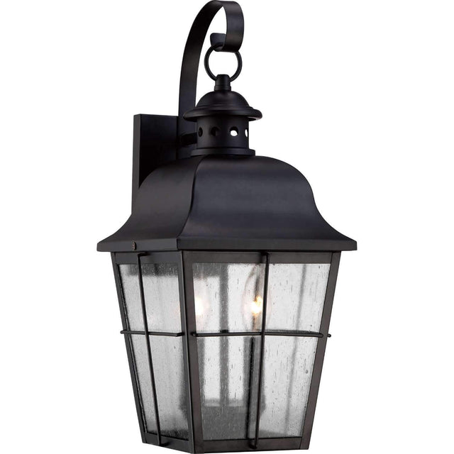 "Old Chico 18.5"" Tall Outdoor Wall Lantern"