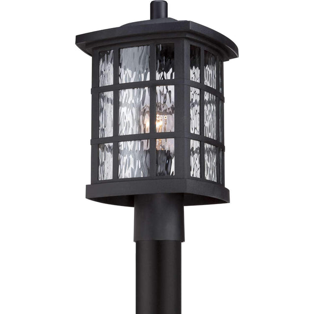 Hazel 16.5 Tall Outdoor Post Light