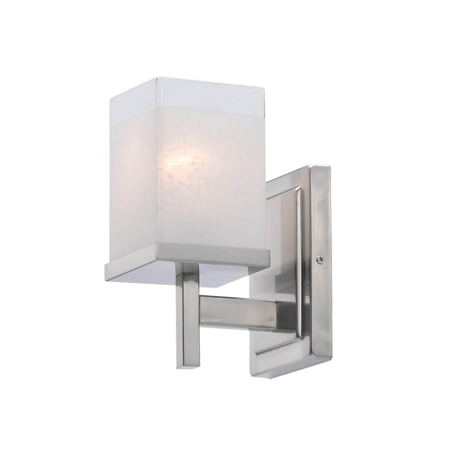 "Sutter 5"" Wide Vanity Light"