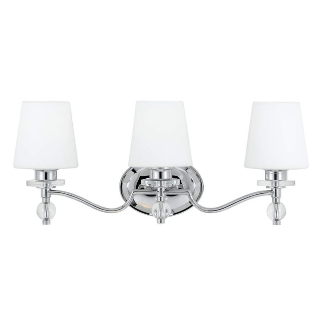 "Whitney 23"" Wide Vanity Light"