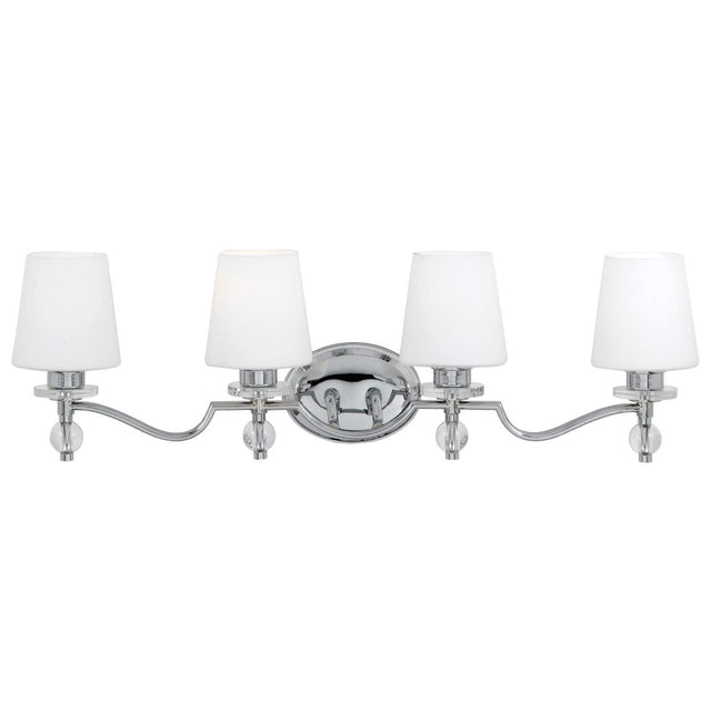 "Whitney 32"" Wide Vanity Light"
