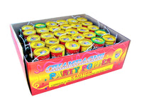 Pull String Party Poppers 72 pcs