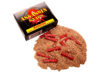 Mandarin Red Cracker Snaps (300pcs)