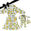Lemons Deluxe Mommy and Me Gift Set