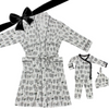 Macrame Deluxe Mommy and Me Gift Set
