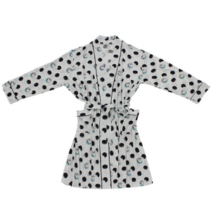 Cookies Bamboo Adult Robe