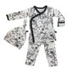 Floral Bamboo Take Me Home Set