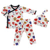 Mod Poppies Bamboo Take Me Home Set