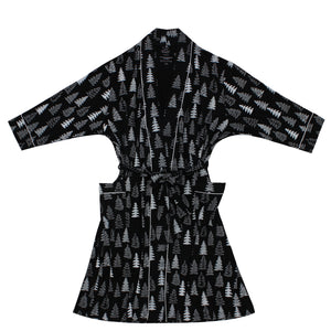 Pines Bamboo Adult Robe