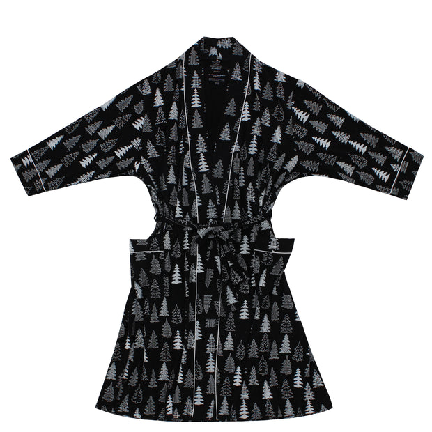 Pines Bamboo Adult Robe 1