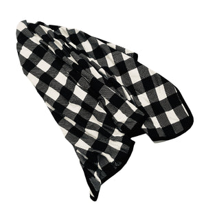 Buffalo Check Bamboo Everywhere Blanket