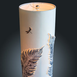 Sword Fern Lamp