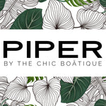 PIPER & The Chic Boatique