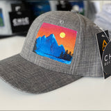 Painted Hats - SnapBack Series