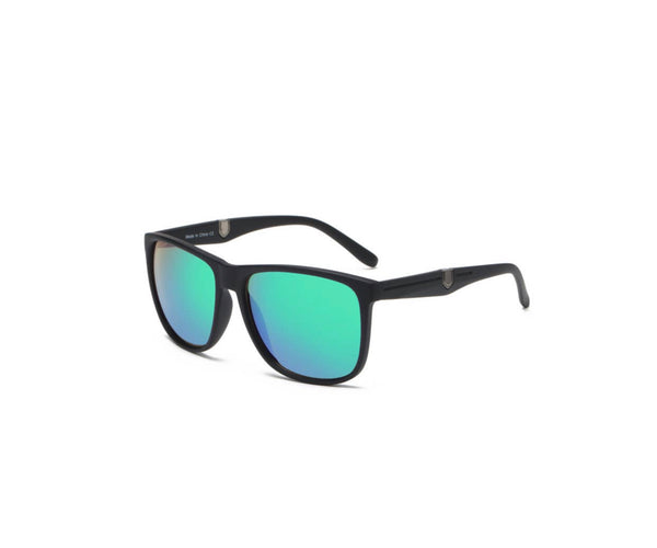 Men's Mirrored Sport Sunglasses