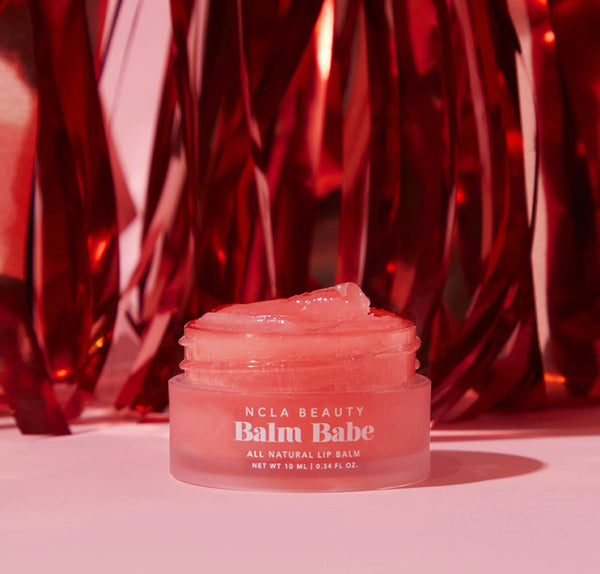 Lip Balms - by NCLA Beauty