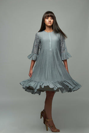 The Cloud - Clothcrafte, Dress