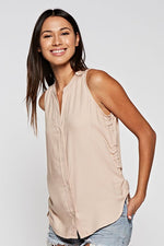 Sadie Blush Top