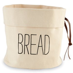 Canvas Bread Holder