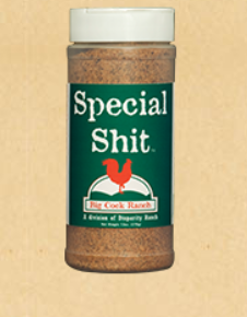 Special Shit