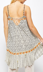 Free People Boarderline Tank