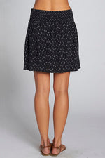 Ginny Mini Skirt