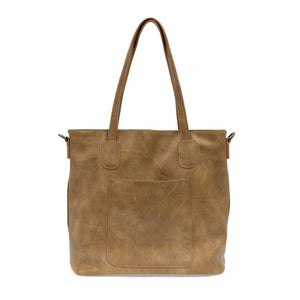 Terri Traveler Tote (additional colors)