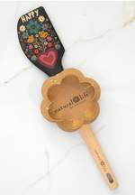 Cookie Cutter and Spatula