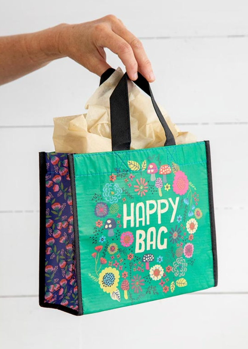 Happy Medium Bag