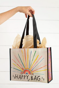 Sunrise Burst Happy Bag