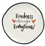 Kindness Changes Everything Trinket Tray