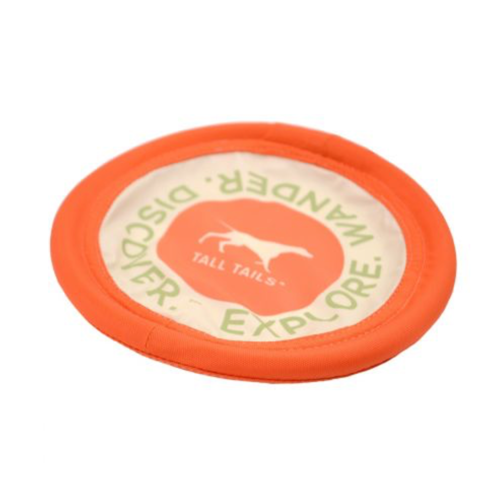 Flying Wander Disc